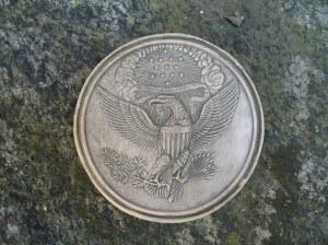 Original Samuel Lews Wax Treaty Seal