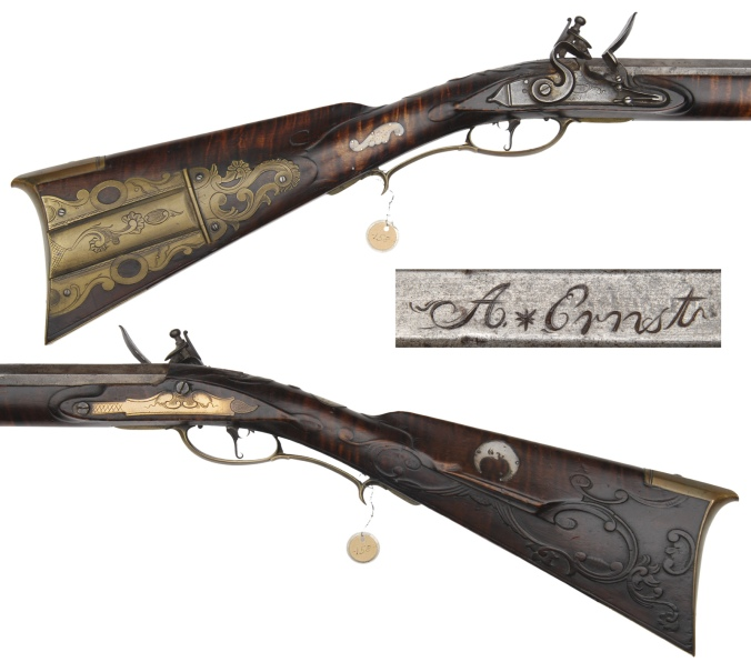 1810-flintlock-antique-ernst