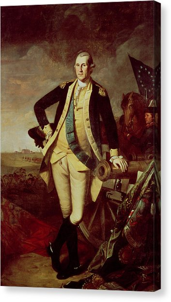 george-washington-at-princeton-charles-willson-peale-canvas-print